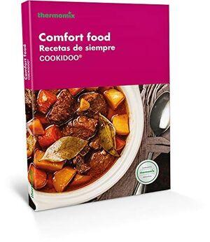 COMFORT FOOD. RECETAS DE SIEMPRE