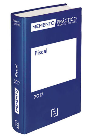MEMENTO FISCAL 2017