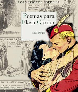 POEMAS PARA FLASH GORDON
