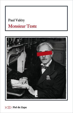 MONSIEUR TESTE