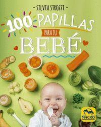 100 PAPILLAS PARA TU BEBE