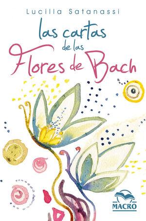 CARTAS DE LAS FLORES DE BACH, LAS