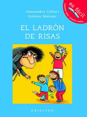 EL LADRÓN DE RISAS