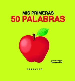 MIS PRIMEROS 50 PALABRAS