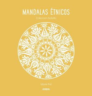 MANDALAS ÉTNICOS