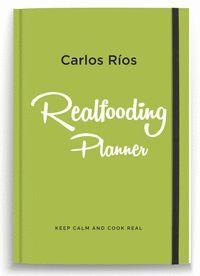 PLANNER CARLOS RIOS