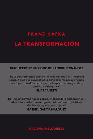 LA TRANSFORMACIÓN