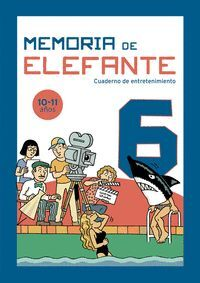 MEMORIA DE ELEFANTE 6