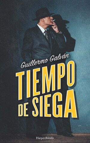 TIEMPO DE SIEGA