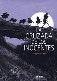 LA CRUZADA DE LOS INOCENTES