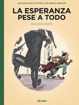 ESPERANZA PESE A TODO,LA 2