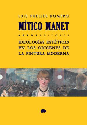 MÍTICO MANET