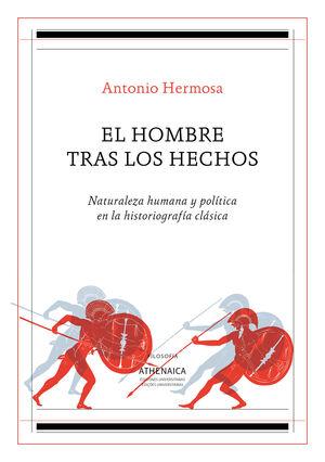 EL HOMBRE TRAS LOS HECHOS