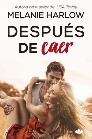 DESPUÉS DE CAER