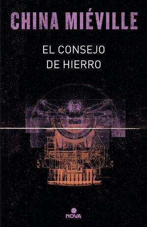 EL CONSEJO DE HIERRO (BAS-LAG 3)