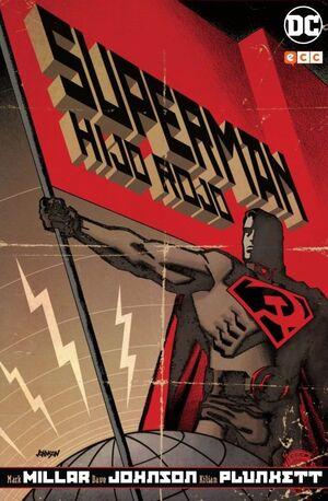 SUPERMAN: HIJO ROJO (5A EDICIÓN)