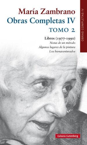 LIBROS (1977-1990). TOMO II