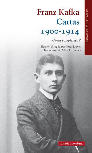 CARTAS (1900-1914)