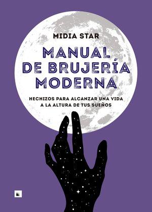 MANUAL DE BRUJERÍA MODERNA