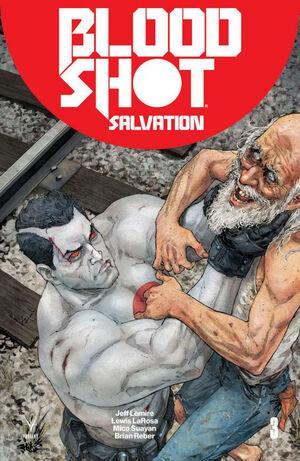 BLOODSHOT SALVATION 3