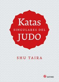 KATAS SINGULARES DEL JUDO
