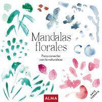 MANDALAS FLORALES (COL. HOBBIES)