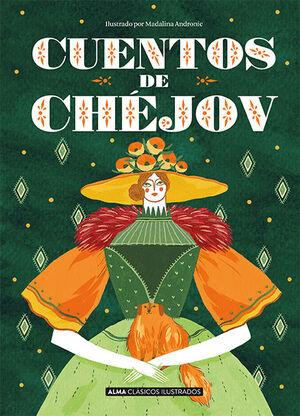 CUENTOS DE CHÉJOV