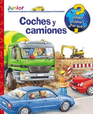 COCHES Y CAMIONES (2019)