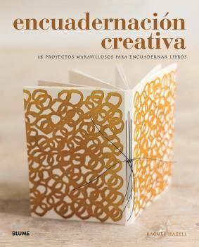 ENCUADERNACIÓN CREATIVA