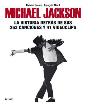 MICHAEL JACKSON. HISTORIA 263 CANCIONES, 41 VIDEOCLIPS
