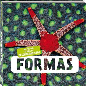 FORMAS - CARTONE -