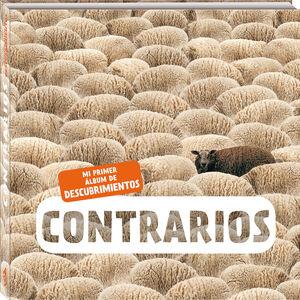 CONTRARIOS - CARTONE -