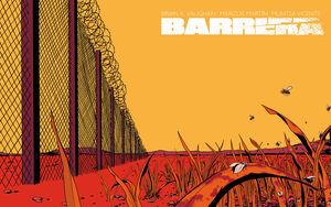BARRERA / BARRIER