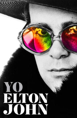 YO -ELTON JOHN