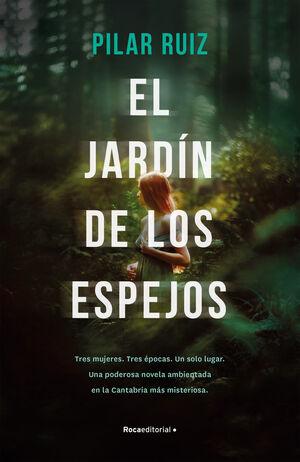 EL JARDÍN DE LOS ESPEJOS