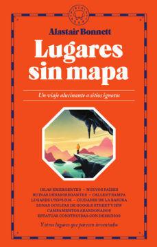 LUGARES SIN MAPA