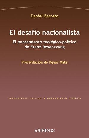 EL DESAFIÓ NACIONALISTA