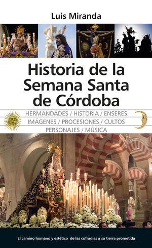 HISTORIA DE LA SEMANA SANTA DE CÓRDOBA
