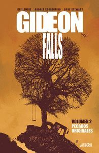 GIDEON FALSS 2