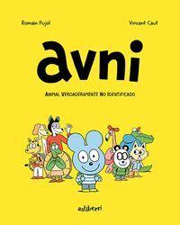 AVNI 1