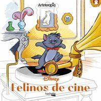 FELINOS DE CINE