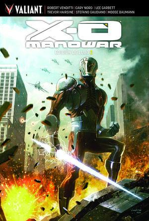 X-O MANOWAR DX. 2