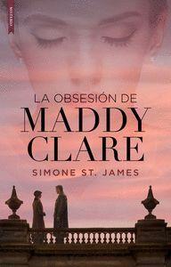 OBSESION DE MADDY CLARE,LA