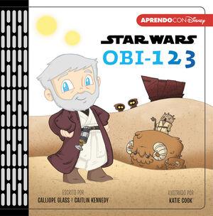 OBI-123 (PRIMEROS CONCEPTOS CON STAR WARS)