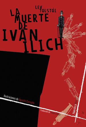 LA MUERTE DE IVÁN ILLICH