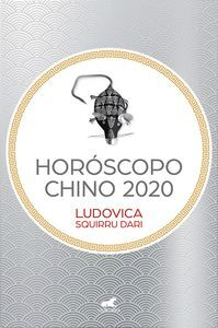 HORÓSCOPO CHINO 2020
