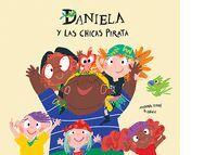DANIELA Y EL BARCO DE LAS CHICAS PIRATA LAT