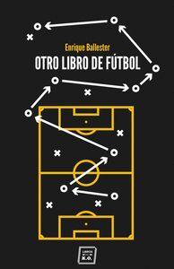 OTRO LIBRO DE FUTBOL