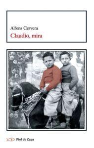 CLAUDIO, MIRA