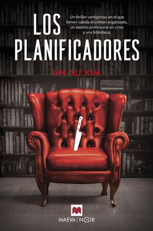 LOS PLANIFICADORES